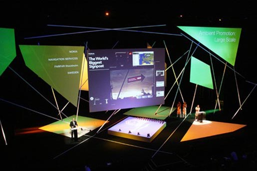 Cannes Promotion and Activation Awards Ceremony 2010