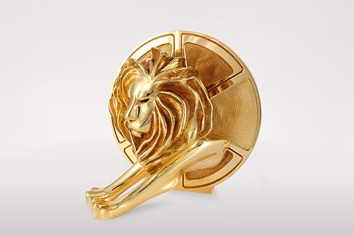 Cannes Gold Film Lion