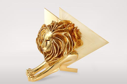 Gold Direct Lion