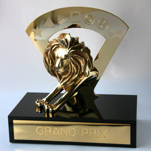 Integrated Grand Prix at Cannes Lions
