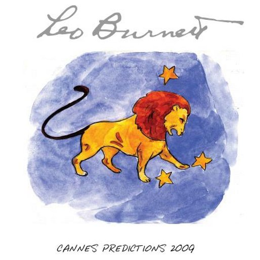 Leo Burnett Predictions for Cannes 2009