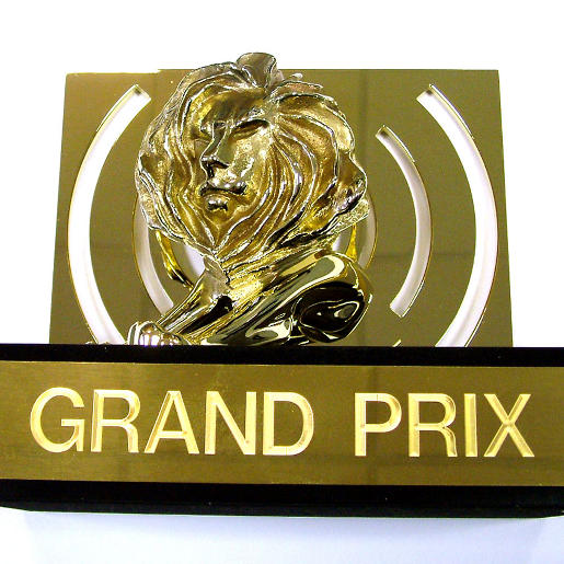 Cannes Lions Radio Grand Prix