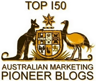Top Australian Marketing Blogs