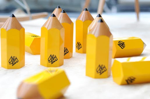 D&AD Yellow Pencils