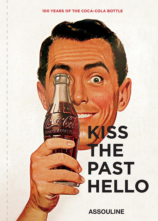 Coca Cola Kiss The Past Hello