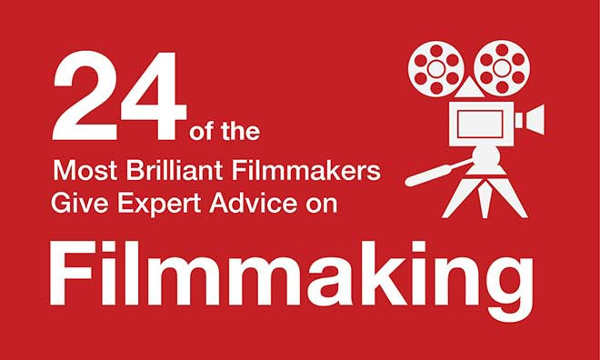 24 Film Makers