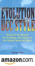 Evolution of the United Church of Christ Style at Amazon.com