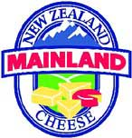 Mainland Cheese Logo