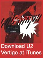 U2 - How to Dismantle an Atomic Bomb - Vertigo