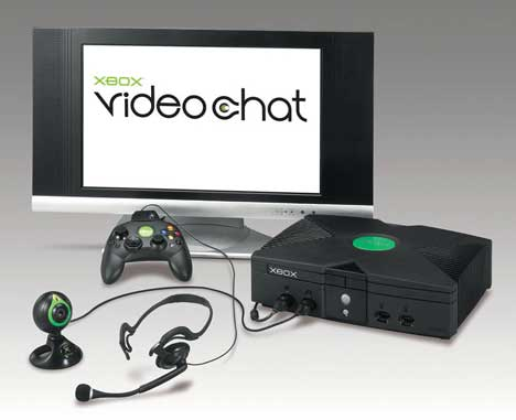 Xbox Video Chat