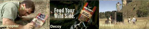Jack Links TV Ads