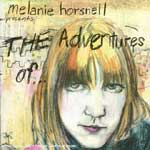 Melanie Horsnell CD Cover