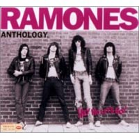Hey! Ho! Let's Go: The Ramones Anthology