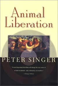 Animal Liberation by Peter Singer at Amazon.com