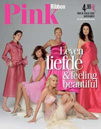Pink Ribbon Magazine