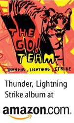 Go! Team Thunder Lightning Strike at Amazon.com