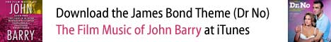 John Barry - The Film Music of John Barry - The James Bond Theme (From