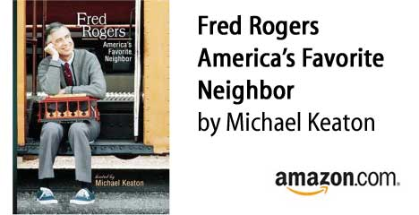 Mister Rogers - Biography at Amazon.com