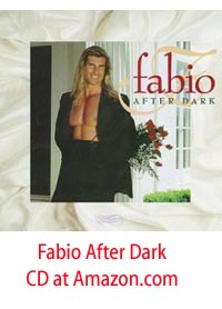 Fabio After Dark CD at Amazon.com