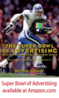 The Super Bowl of Advertising at Amazon.com