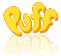 So Puff Logo