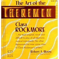 Art of the Theremin - at Amazon.com
