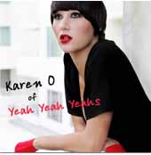 Karen O Hello Tomorrow single