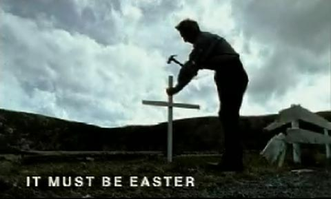 LTSA TV Ad It Must Be Easter