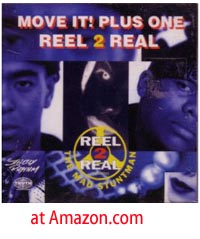 Reel2Real Move It CD at Amazon.com