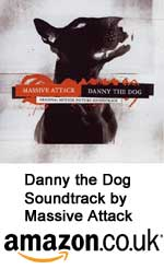 Danny The Dog sountrack at Amazon