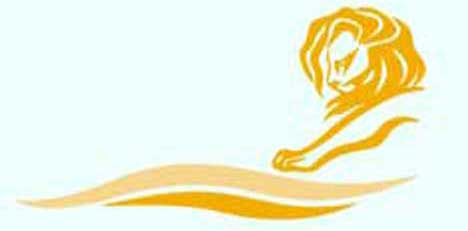 Cannes Gold Lion