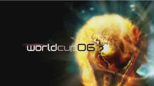 ITV World Cup Ident
