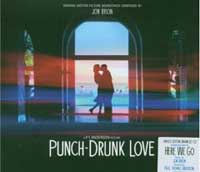 Punch Drunk Love Soundtrack Enhanced CD at Amazon.com
