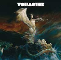 Wolfmother Album