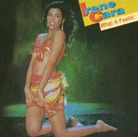 Irene Cara What A Feeling Album