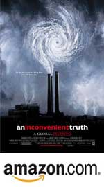DVD for An Inconvenient Truth at Amazon.com