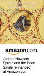 Sprout and the Bean Single at Amazon.com