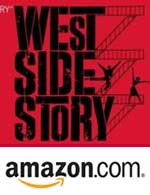 West Side Story Soundtrack at Amazon.com