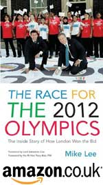 Race for 2012 at Amazon.co.uk