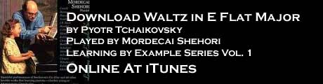 Waltz in E-Flat Major, Op. 18: No. 1,