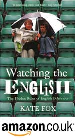 Watching the English book at Amazon.co.uk