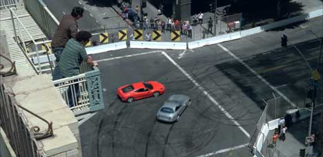 Project Gotham Racing 4 Still