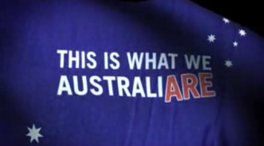 Australi-Are TV ad