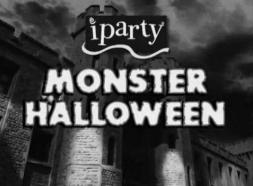 iParty Monster Halloween