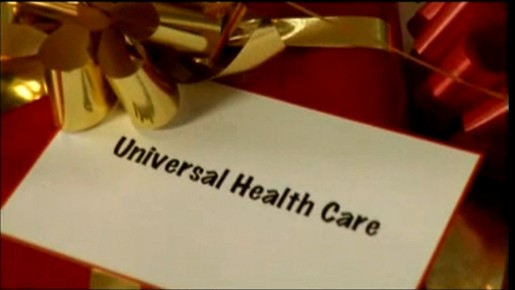 Universal Health Care gift