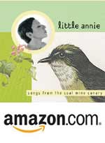Little Annie CD at Amazon.com