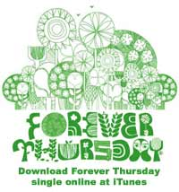 Forever Thursday - How Can It Be - Single - How Can It Be (JC Penney Commercial)