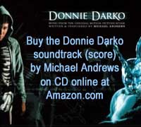 Darko Score by Michael Andrews at Amazon.com