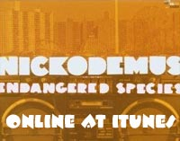Nickodemus & Quantic featuring Tempo - Endangered Species - Mi Swing Es Tropical (Featuring Tempo)