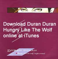 Duran Duran - Duran Duran: Greatest - Hungry Like the Wolf
